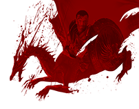 Dragon Age: Origins - Teaser Trailer Microsite