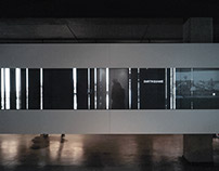 MUSEUM PLUGSTREET 14-18 INTERIOR & DESIGN for AWPA