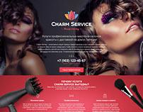 Charm Service