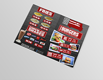 Branding - Food Truck Company