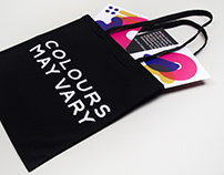 Colours May Vary - Lifestyle Store Branding