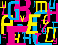 Vagus Typeface