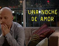 Una noche de amor / VFX
