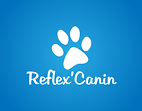 Reflex Canin - Panneau AKILUX