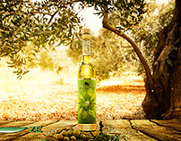 Tariş Olive Oil Add