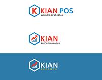 KIAN POS Logo