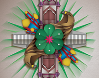 Mexico cultural tourism fair