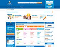 Mamopedia - Young parents encyclopedia