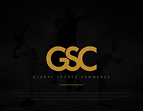 Corporate Sports Landing Page - GSC