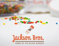 Jackson Bros. Ice Cream