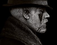 Taboo - Cinemagraphs/Motion stills