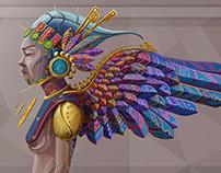 Goddess / Diosa