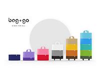 bag+go - Modular Bag Design