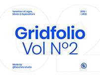 Gridfolio Vol. Nº 2