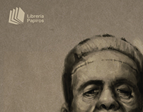 Audio libros/ Librería Papiros