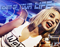 Moment of your life - Dance/Pop Music Video
