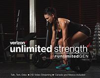 Verizon Campaign