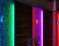 Terrace designs by Anish Motwani Associates