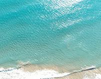 Ocean Waves Ambient