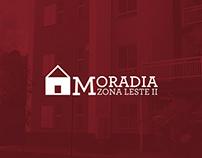 Movimento Pela Moradia | Branding