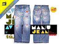 MANU JEAN™
