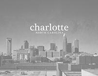 City of Charlotte Rebranding