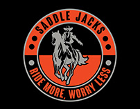 Saddle Jacks