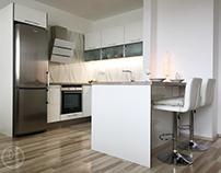 Realization kitchen