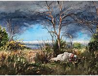 Shenandoah Storm