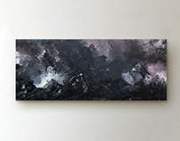 Abstract painting #11