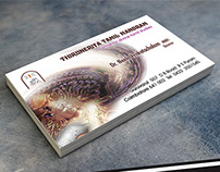 Business Card - Thiruneriya Tamil Mandram