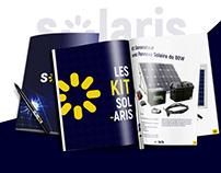 solaris - Catalogue de produits