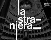 La Straniera — Teatro Massimo Bellini di Catania