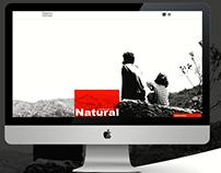Página Web Dejamu