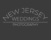 New Jersey weddings logo