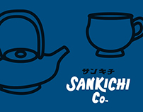 Sankichi Co. (2015)