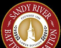 Logo: Sandy River Baptist Association - Lower Division
