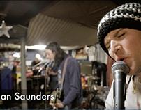 Callan Saunders