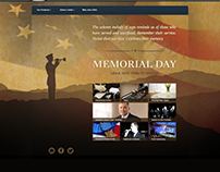 Memorial Day   USAA