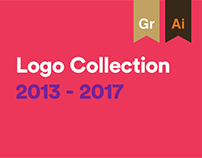 Logo Collection 2013 - 2017