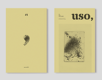 Revista Uso #1