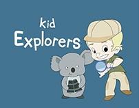 Kid Explorer's