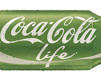 Coca Cola Life. Propuesta