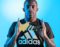 Adidas - Rio Mavuba
