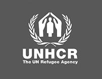 "UNHCR ""The UN Refugee Agency"" Booklets"