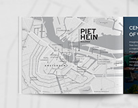 Piet Hein Buildings