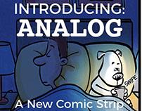 Analog™ by Jonathan Brown