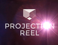 Tigrelab Projection Reel #5