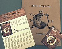 Grill & Travel by Hellmann`s / Knorr