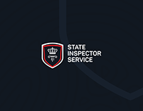 State Inspector Service - UI/UX